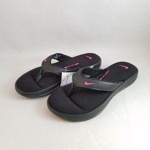 NEW Women Sz 7 Nike Ultra Comfort Thong